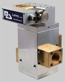 Dome pressure regulator type K